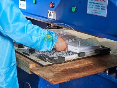 珍珠棉产品的纸箱需要用到哪些机械