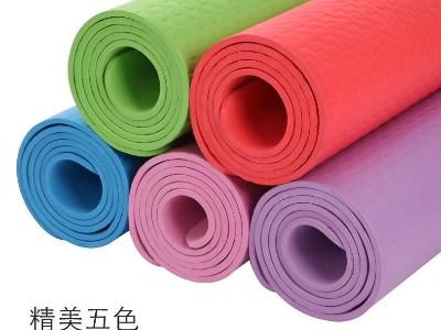 珍珠棉瑜伽垫