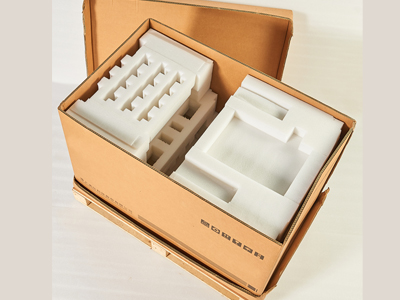 商品纸箱包装出口检验流程须知