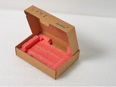 包装纸箱的主要结构设计