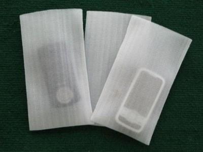 武汉厂家生产珍珠棉袋子用来包装手机显示器等电子产品