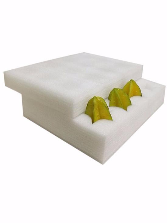 珍珠棉水果托