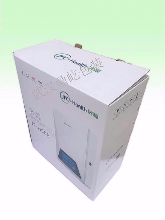 定制仪器设备包装(防静电)
