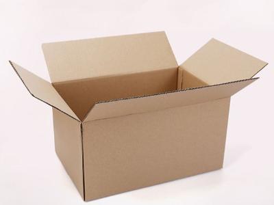 包装行业瓦楞纸箱包装发展前景与机遇