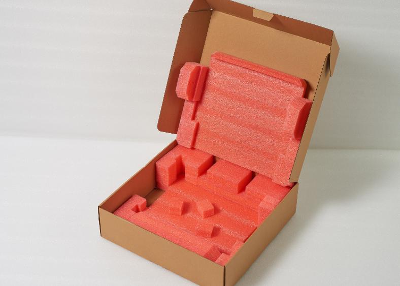 鼎屹包装教您如何分辨珍珠棉包装材料的好坏?