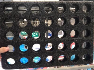 多孔板-珍珠棉多孔板-多孔珍珠棉内衬定位包装【案例002】
