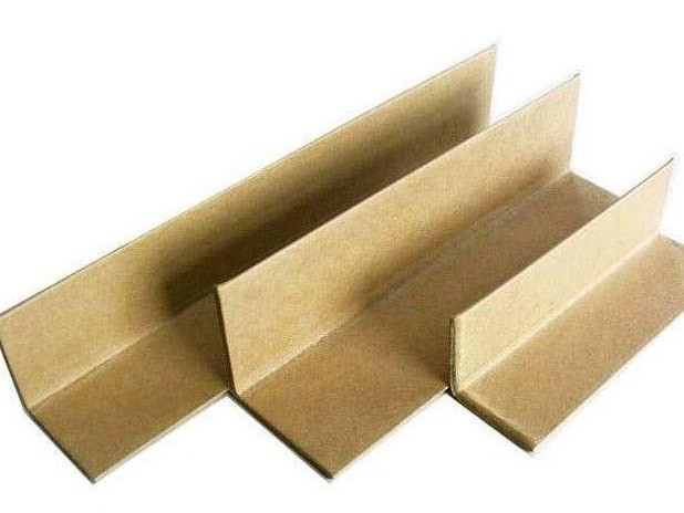 武汉纸护角,纸护角生产工艺过程