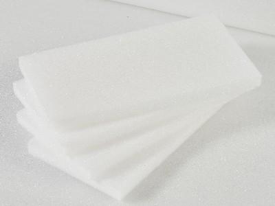 珍珠棉的颜色是否对质量有影响