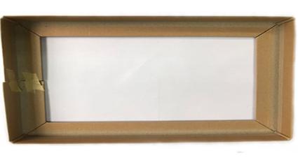 框架型纸护角