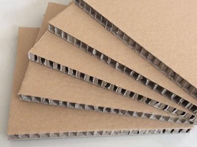 蜂窝纸板有哪些优势
