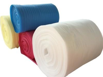 5种颜色珍珠棉颜色不同有何区别