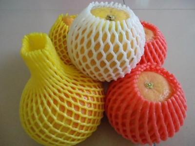 秋季来临万物丰收食品包装选择珍珠棉环保材料