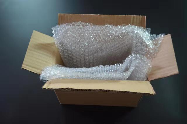 气泡袋包装