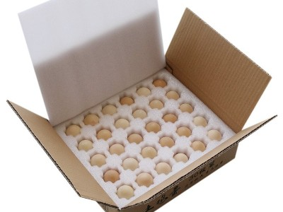 守护满满的蛋蛋包装为什么要珍珠棉